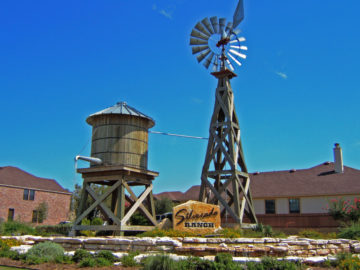 Silverado-Ranch-Water-Tank-On-Tower-Windmill
