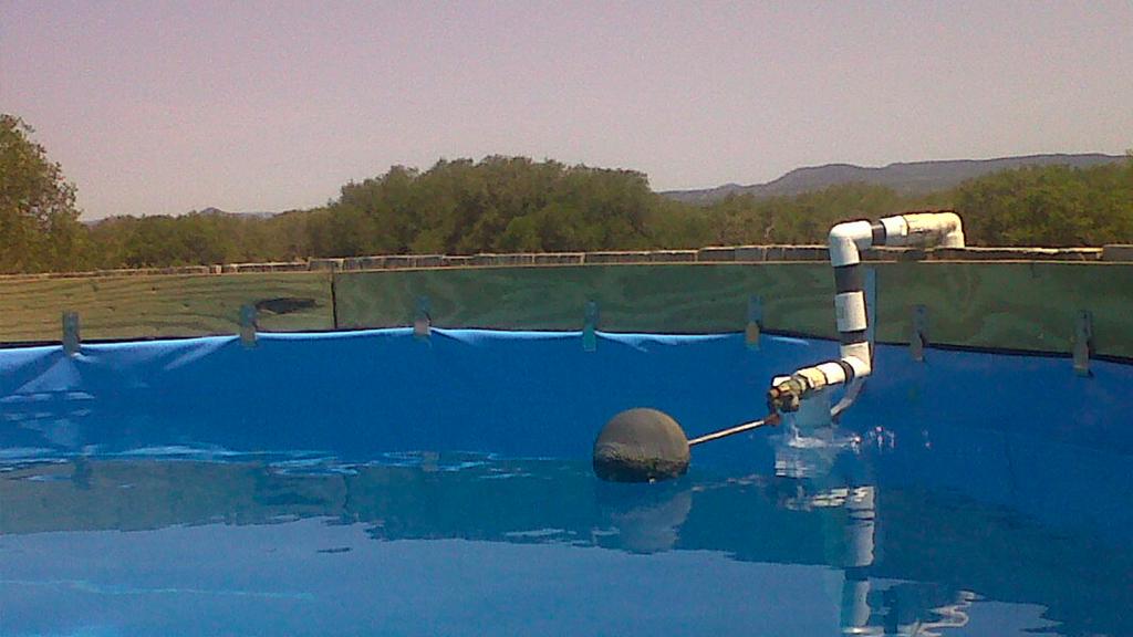 Aquaculture Tanks – Water Storage Tanks, Inc
