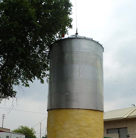 Thermal Storage Tanks Water Storage Tanks Inc