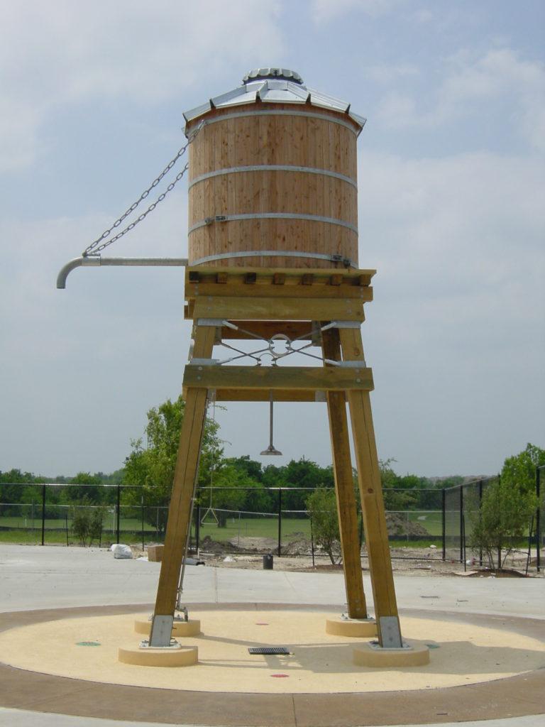 TimberTanks and TinyTimbers – Water Storage Tanks, Inc